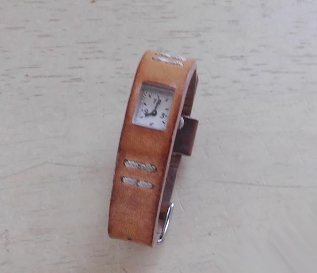 ズッカ 腕時計 チューインガム