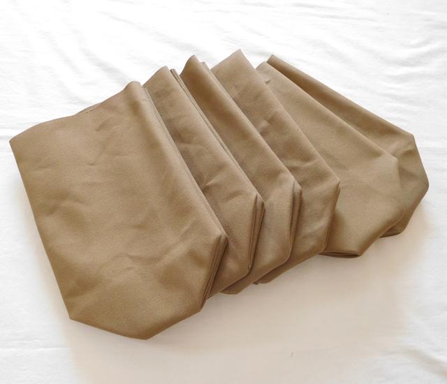 帆布核袋バッグ