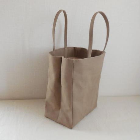 紙袋バッグ